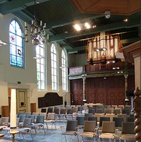 ZIELSVEEL - zingen in hartje Breda @ Lutherse Kerk  | Breda | Noord-Brabant | Nederland
